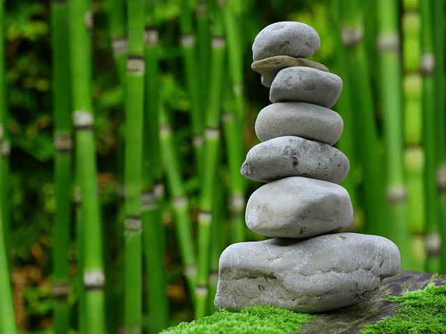 「茶道」「華道」「書道」「柔道」「剣道」は、礼に始まって礼に終わる