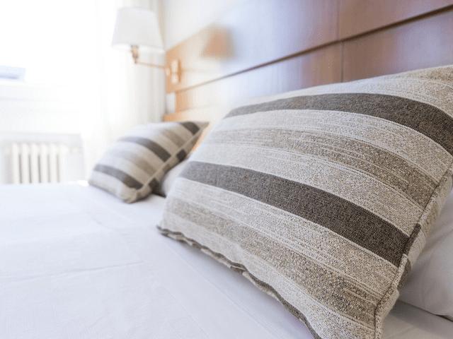 大切な睡眠は「気持ちのいいお布団」でぐっすり眠りませんか?